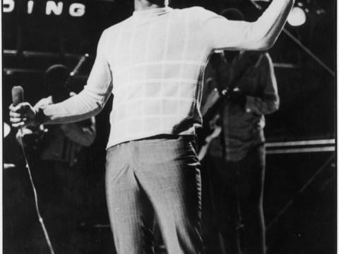 Otis Redding Soul Ambassador, The Middle and Sarah Millican: TV picks