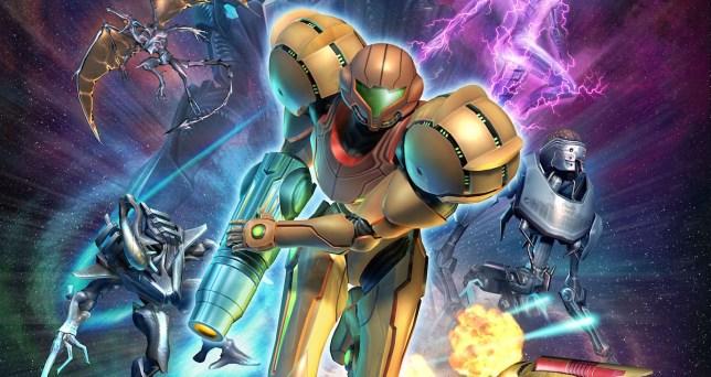 Metroid Prime 3: Corruption – what Nintendo franchise will Retro work on next?