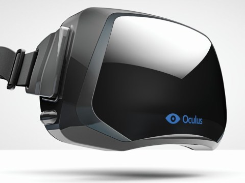 Oculus Rift ruled out for Xbox One and PS4