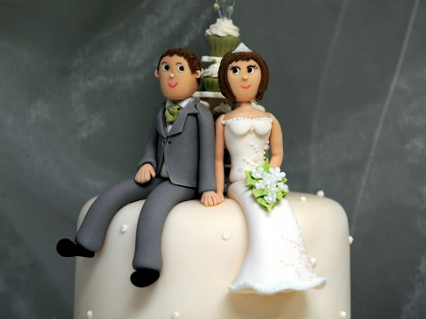 For richer… and certainly poorer: One in eight newlyweds start married lives more than £3,000 in debt
