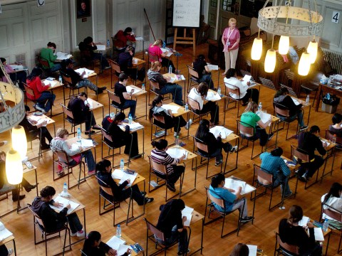 Summer-born pupils 'should be given extra exam marks'