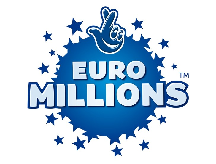 Third biggest jackpot of £122million up for grabs in Tuesday's EuroMillions lottery draw