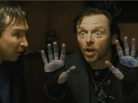 New trailer for Simon Pegg's The World's End sees an alien-infested pub crawl
