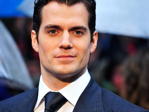 Henry Cavill: Physical training the hardest part of Man of Steel but I had no problem playing an American hero