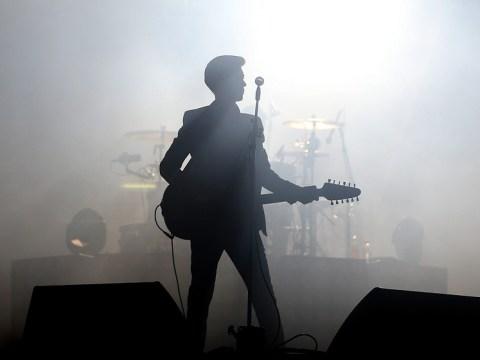 Glastonbury Festival 2013: Arctic Monkeys make a triumphant return