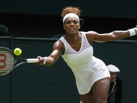 Wimbledon 2013: Defending champion Serena Williams cruises through