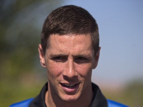 Fernando Torres faces uncertain Chelsea future for good reason