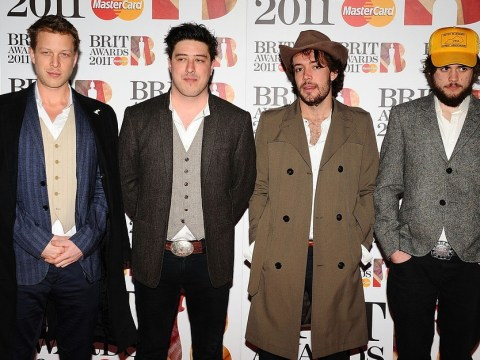 Mumford & Sons will perform together at Glastonbury despite Ted Dwane's emergency brain surgery