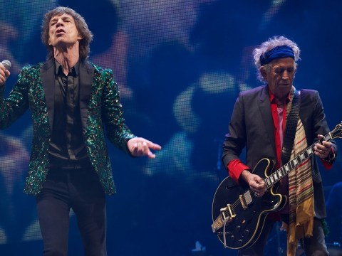 Rolling Stones rock Glastonbury with new songs and old favourites