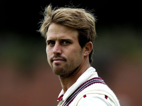 Unlucky Nick Compton didn't deserve the cruellest cut of all