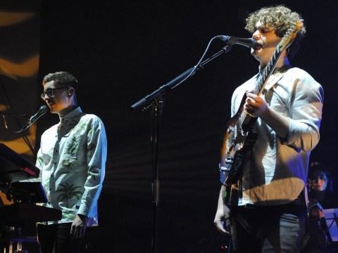 Glastonbury Festival 2013: Alt-J lead an awesome wave of secret sets