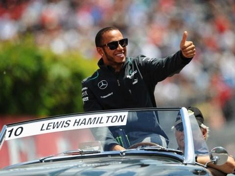 Mercedes escape F1 ban despite guilty verdict in tyre test hearing