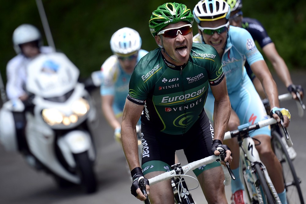 Tour de France 2013: TdF Bingo – 20 things to expect, from the launch of the Manx Missile to Tommy Voeckler's tongue