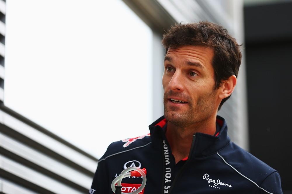 Mark Webber: Punishment for hitching ride ludicrous