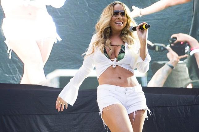 No diva: Mariah Carey booked G-A-Y gig herself (Photo: Charles Sykes/Invision/AP)