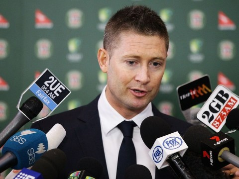 Michael Clarke's Champions Trophy absence raises Ashes alarm for Australia