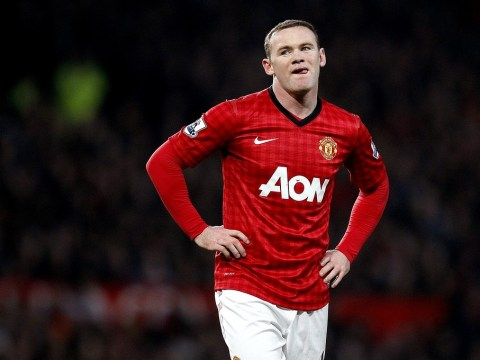 Wayne Rooney targeted by Real Madrid in week of Manchester United future talks