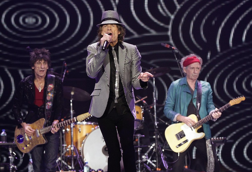 No room for new music? Old rock'n'roll is here to stay