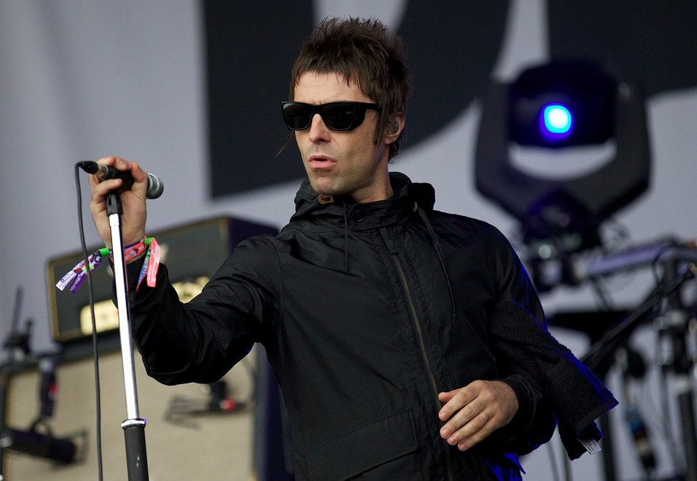 Beady Eye announce eight-date UK tour in November