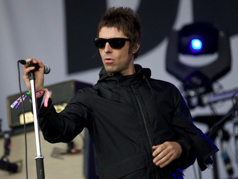 Liam Gallagher: Oasis reunion 'could happen at Glastonbury'