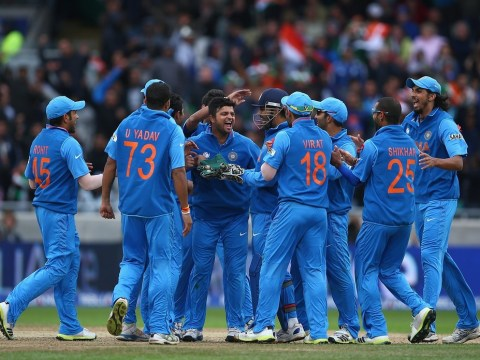 England choke at the last to hand India Champions Trophy final victory