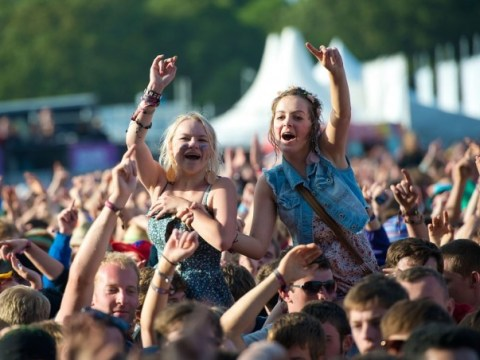 Isle of Wight festival 2013: Mixed weather forecast for island festival