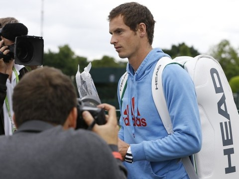Wimbledon 2013: Royal Box watch – Mo Farah left disappointed as he misses Andy Murray