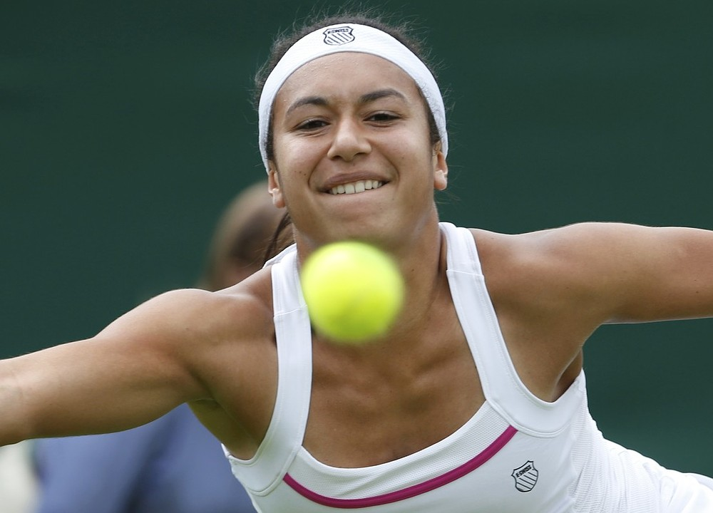 Wimbledon 2013: Why 'sorry, I tried my best' just doesn't cut it for British flops