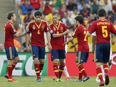 Confederations Cup final – How can Brazil beat Spain?