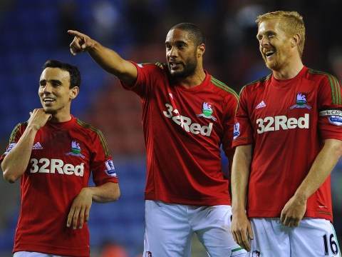 Arsenal and Liverpool target Ashley Williams is a snip at £10m, says Swansea's Ben Davies