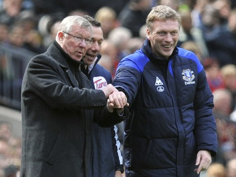 David Moyes: New signings hold the key to my Manchester United destiny