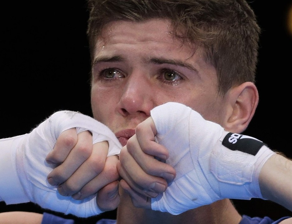 Luke Campbell: I want to headline the biggest boxing shows out there