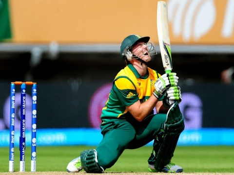 How South Africa earned their tag as cricket's great chokers