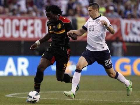 Romelu Lukaku vows to 'play like a man' under Jose Mourinho's guidance