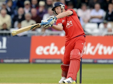 Jos Buttler blasts brutal 47 as England warm-up for Champions Trophy with consolation win over New Zealand