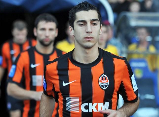 Metalist Kharkiv vs Shakhtar Donetsk - Russian Premier League