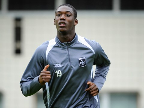 Yaya Sanogo: I nearly quit football to work in a post office before Arsenal transfer
