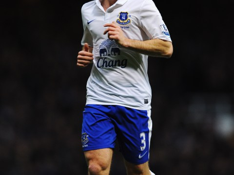 Leighton Baines to pocket £80,000-a-week if he forces transfer to Manchester United