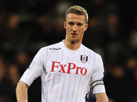 Brede Hangeland: I want to lead Fulham to another Europa League final
