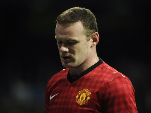 Manchester United is the best place for Wayne Rooney, insists England coach Gary Neville