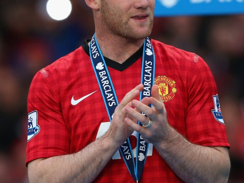 Wayne Rooney set to meet David Moyes to decide on Manchester United future