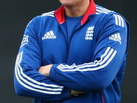 England coach Ashley Giles admits delight at Australia struggles