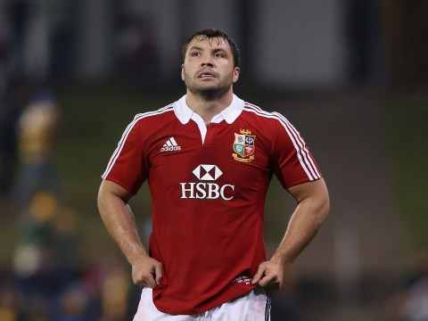British & Irish Lions: Warren Gatland 'couldn't ignore scrum king Alex Corbisiero' for first Test