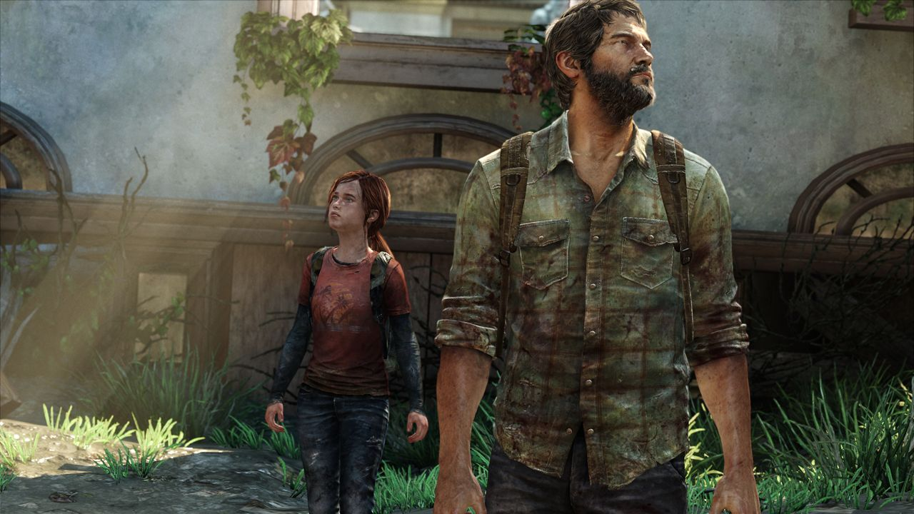 The Last Of Us (PS3) – the odd couple