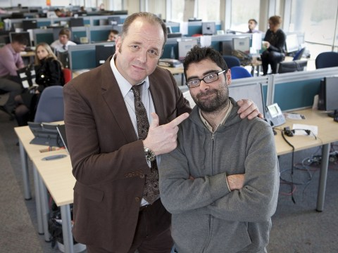 The Call Centre: Why we'll always love characters like Nev Wilshire