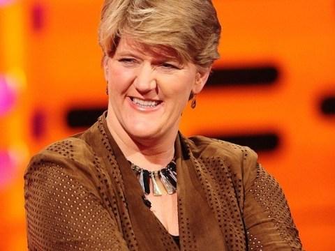 Clare Balding: I wish I came out on YouTube like Tom Daley