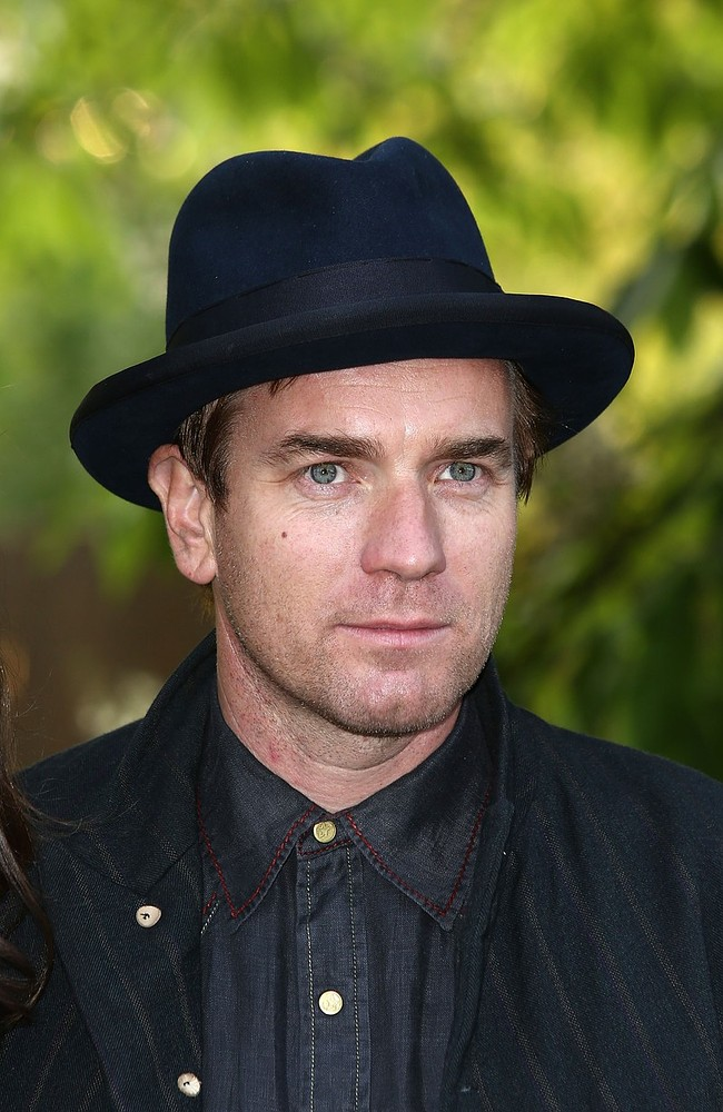 Ewan McGregor: I think they want an Alec Guinness lookalike rather than me for Star Wars Episode 7