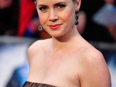 Man of Steel's Amy Adams: I'm rough in real life