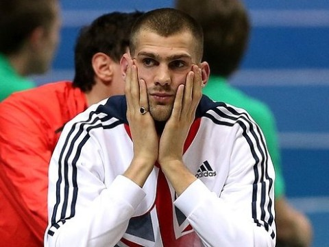 Injury rules Robbie Grabarz out of European Team Championships