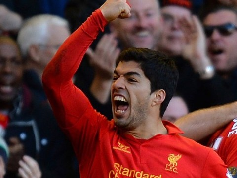 Luis Suarez has to go – why Liverpool have to end their fiery love affair with the want-away striker